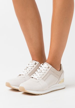 BILLIE TRAINER - Zapatillas - cream