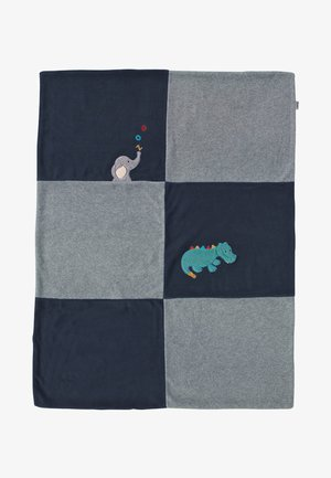 Play mat - blue