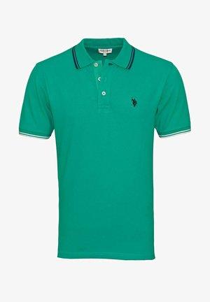 BARNEY - Polo shirt - grün