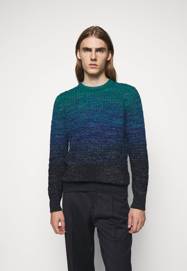 Maglione - multi-coloured