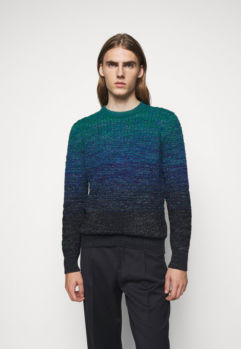 Missoni - Maglione - multi-coloured