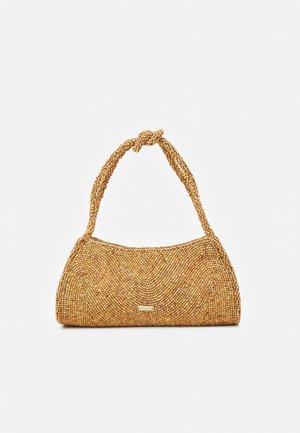 TALA SHOULDER - Handbag - tan