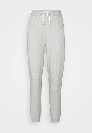 DAD JOGGER - Pantalones deportivos - heather gray