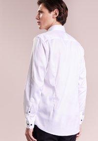Eton - CONTEMPORARY FIT - Formal shirt - white - 2