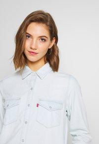 Levi's® - SELMA DRESS - Robe chemise - faint hearted - 3