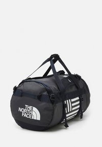 The North Face - BASE CAMP DUFFEL IC - Sportovní taška - dark blue/white - 7