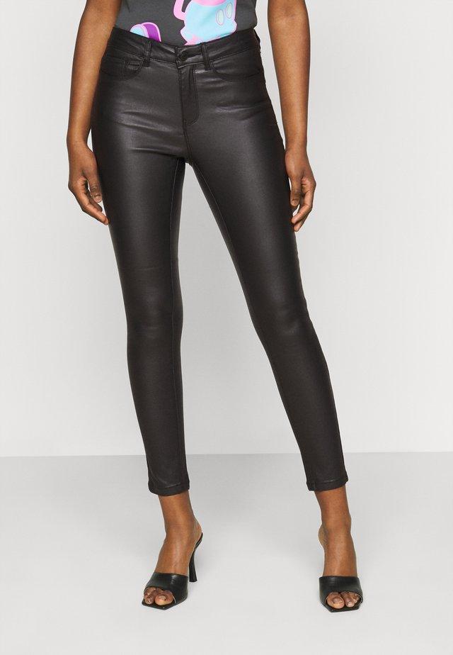 ONLANNE - Jeansy Skinny Fit - black