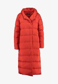 KIOMI - Down coat - orange - 4
