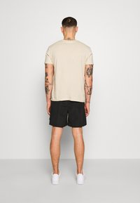 Bellfield - POCKET  - Shorts - black - 2