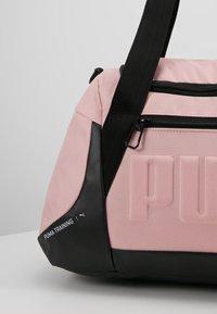 Puma - Sports bag - bridal rose - 6