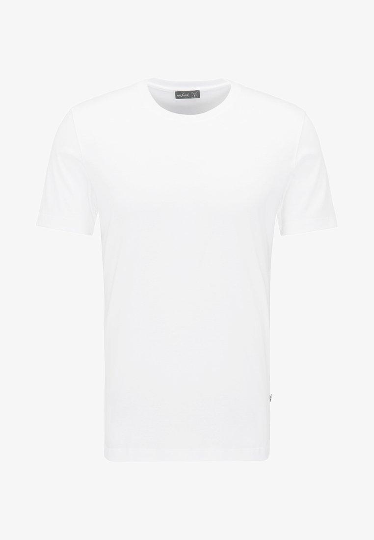 van Laack PARO - T-Shirt basic - white/weiß 2NmkLX