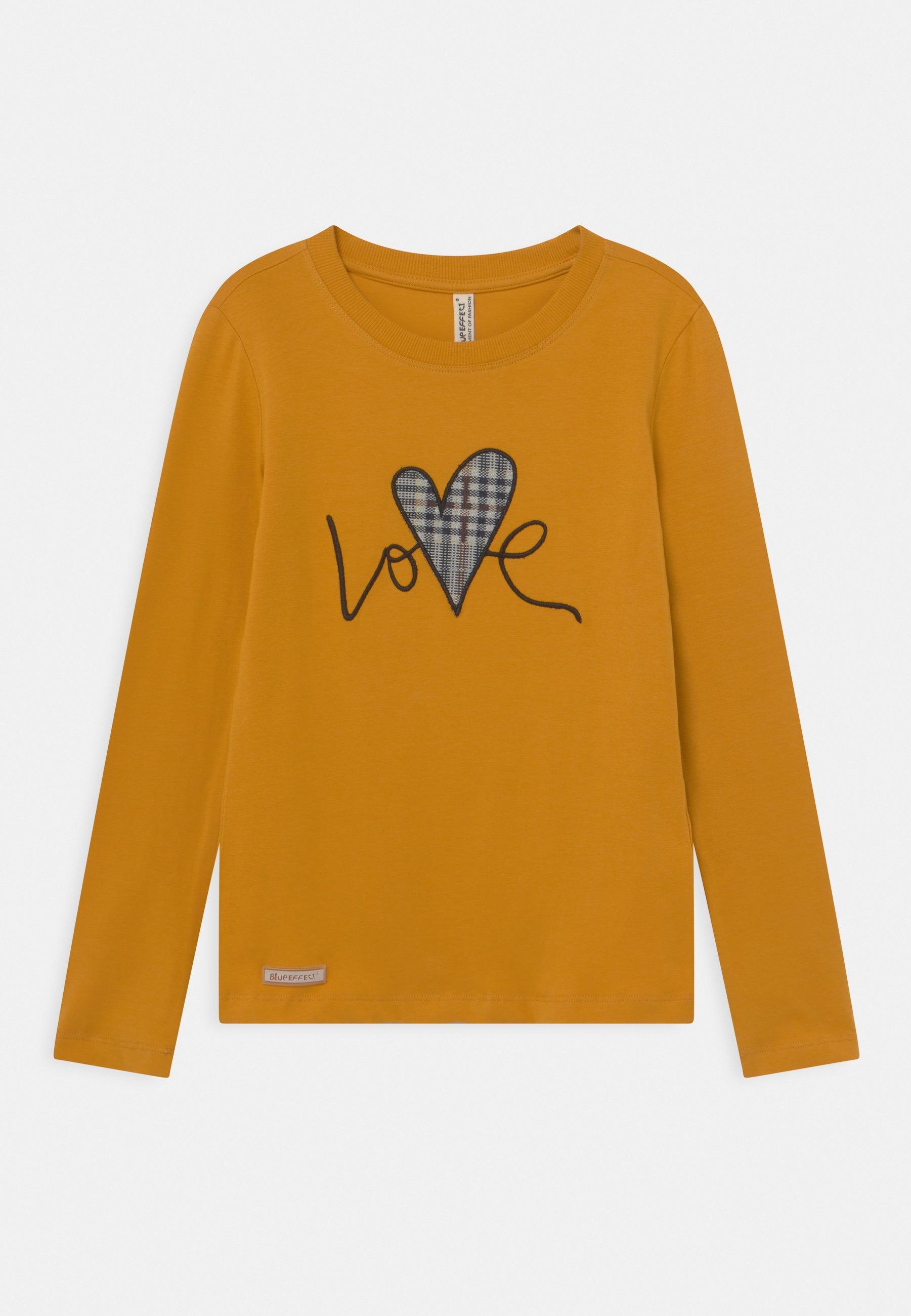 Enfant GIRLS LOVE LONGSLEEVE - T-shirt à manches longues