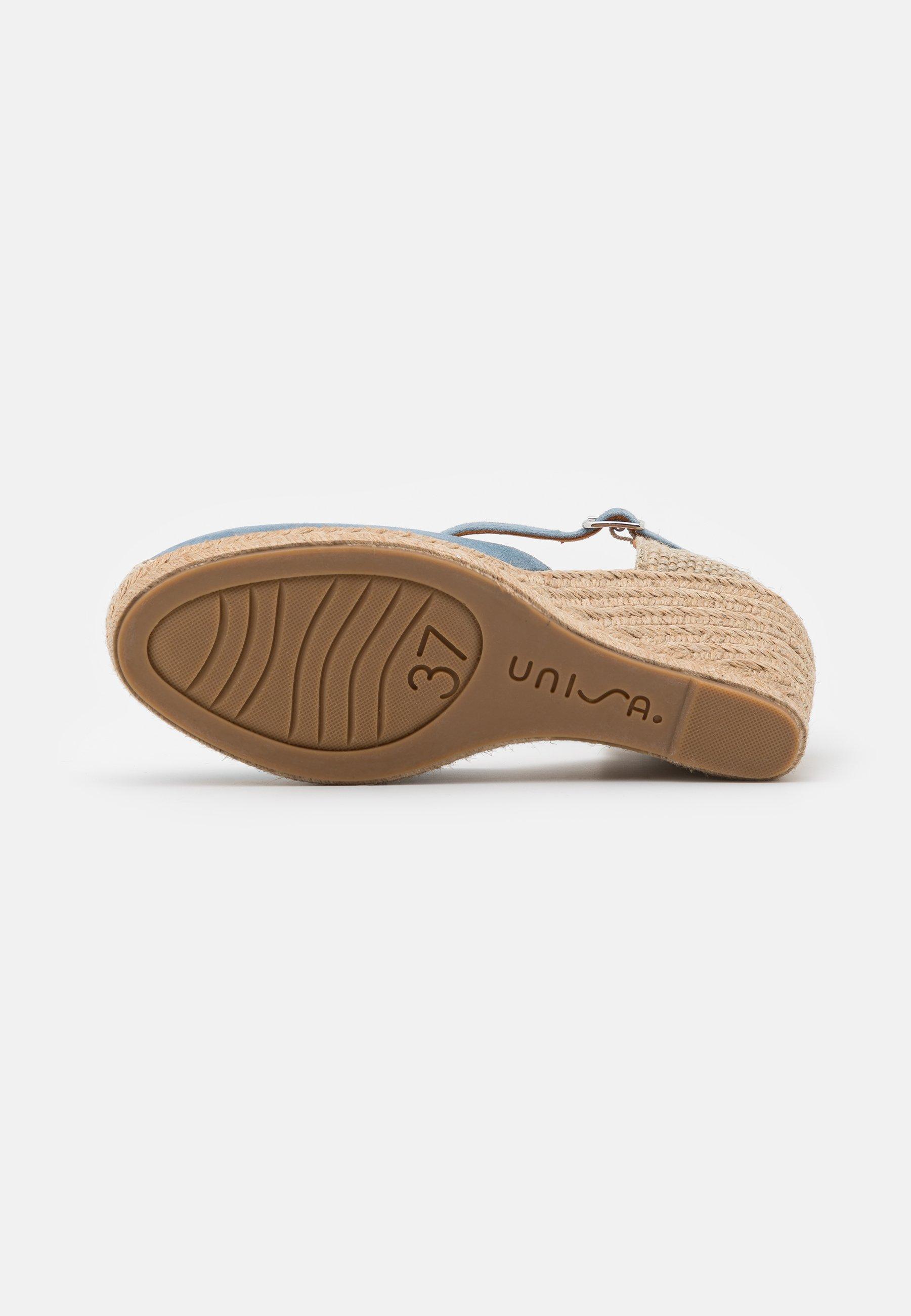 Women CASTILLA - Platform sandals