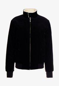 HARRINGTON - LIAM - Light jacket - black - 4