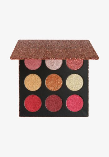 EUPHORIC FOIL PALETTE - Eyeshadow palette - house of fun