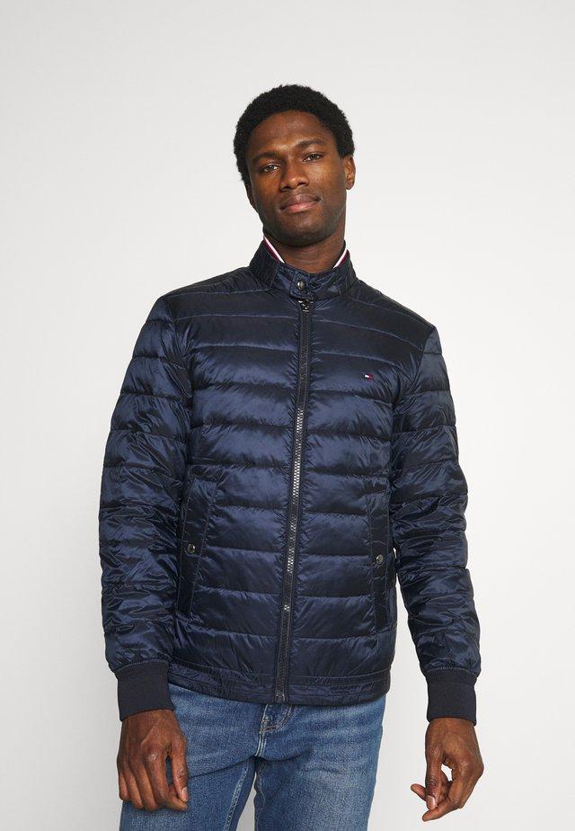 ARLOS - Light jacket - blue