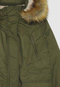Tiffosi - RUBY - Abrigo de invierno - green - 2