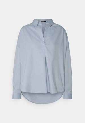 ZWITO - Blouse - quiet blue