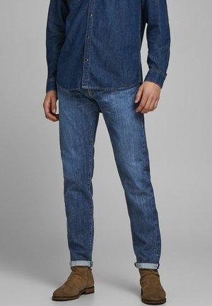 COMFORT FIT JEANS - Jeans slim fit - blue denim