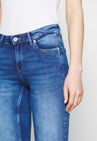 ONLY - ONLKENDELL LIFE - Jeans Skinny - medium blue denim - 3