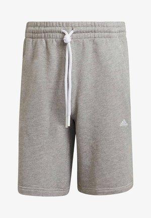 Sports shorts - mittelgrau