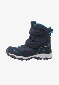 Viking - BEITO GTX UNISEX - Winter boots - navy - 1