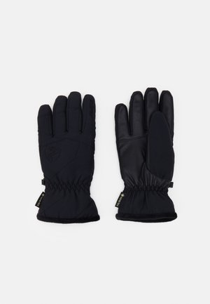 KARRI LADY GLOVE - Fingerhandschuh - black