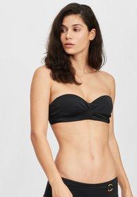 O'Neill - Bikini top - black out - 4