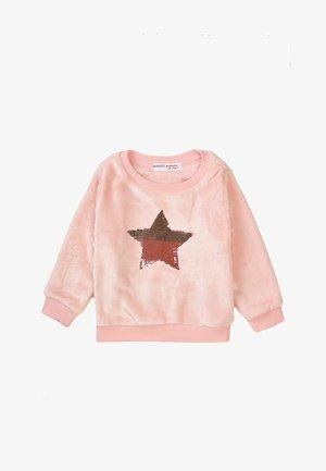 Sweater - dusky pick