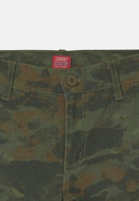 Levi's® - TAPER - Pantaloni cargo - ocean - 2