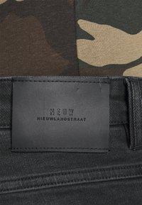 Neuw - LOU - Džíny Slim Fit - zerodistortion - 3