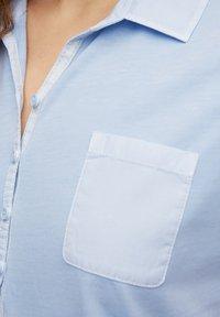 Marc O'Polo - Polo shirt - light blue - 4