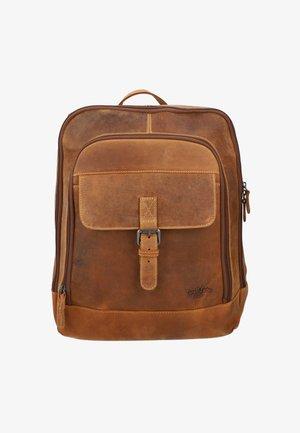 Plecak - brown