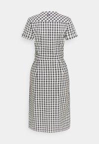 Barbour - PEREGRINE DRESS - Day dress - navy - 1