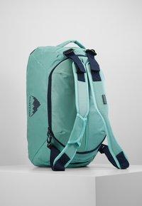 Burton - MULTIPATH DUFFLE 40 - Sports bag - buoy blue - 5