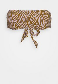 LOVE Stories - BOND - Bikini top - zebra - 4