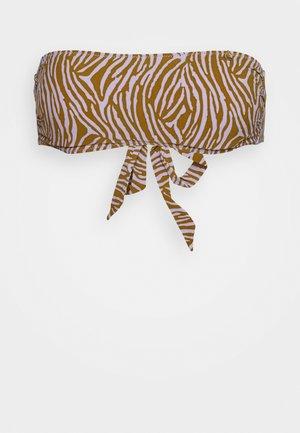 BOND - Bikinitopp - zebra