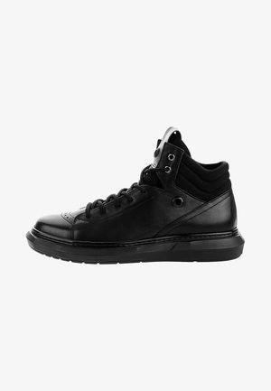 DELIANOVA - High-top trainers - black