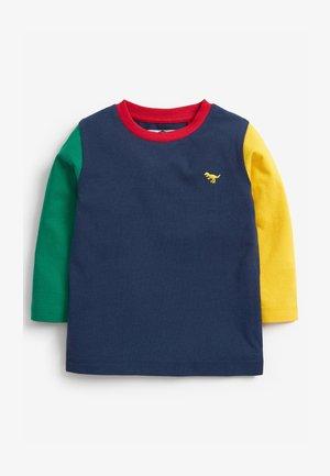 COLOURBLOCK  - T-shirt à manches longues - multi coloured