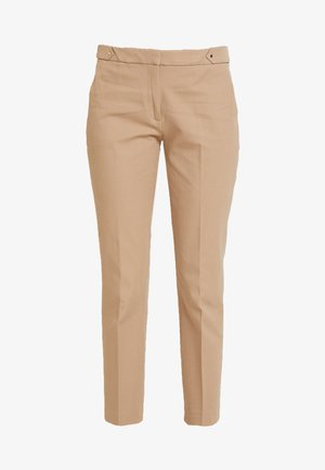 NEW ORLEANS - Trousers - camel