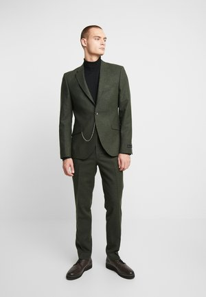 GRANTHAM SUIT - Dress - khaki