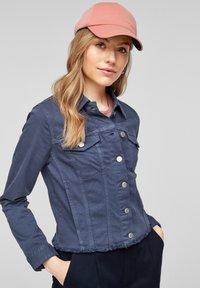 s.Oliver - Denim jacket - faded blue - 3