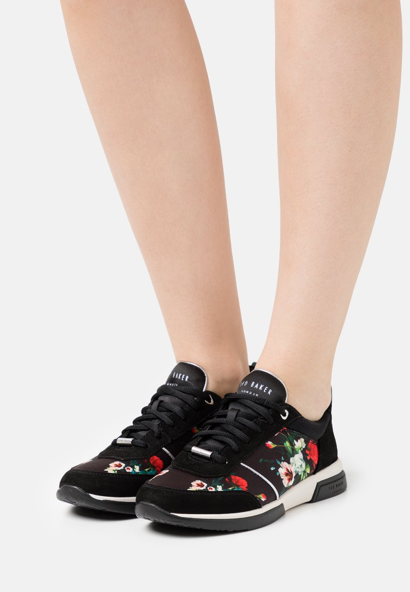 Ted Baker - CEYUH - Trainers - black