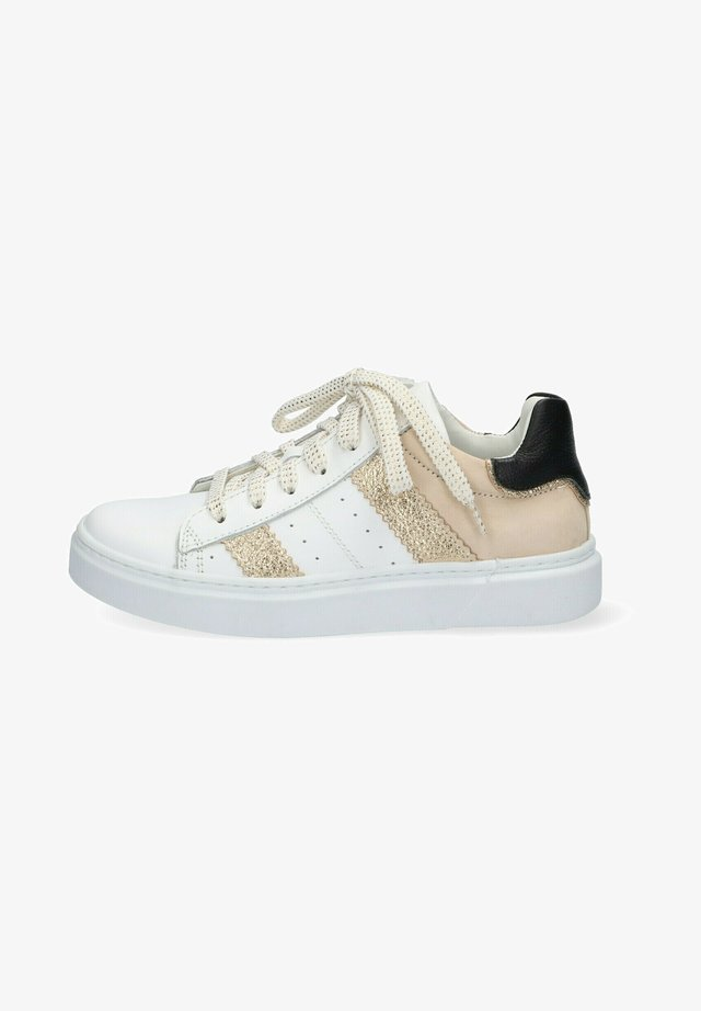 KIKI KICKS  - Sneakers laag - white