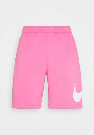 Shorts - pinksicle