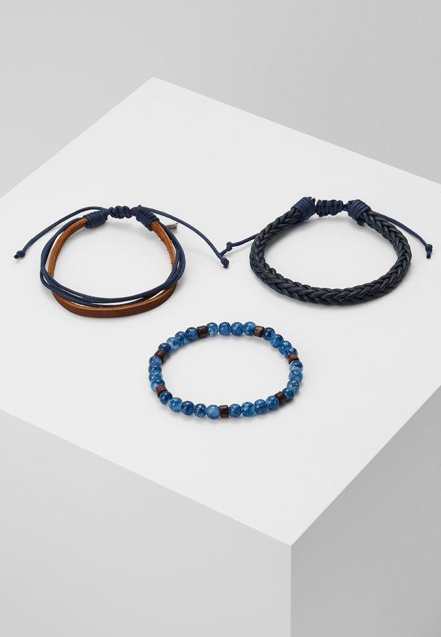 TOULOUSE COMBO - Armband - blue