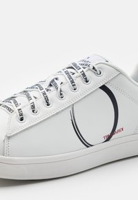 Trussardi - GALIUM ACTION  - Trainers - white - 5