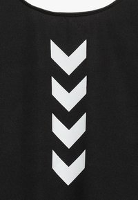 Hummel - LINEA - Turnpak - black - 2