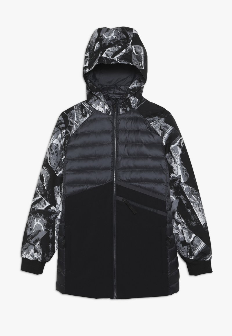 Spyder - BOYS DYLAN - Ski jacket - black