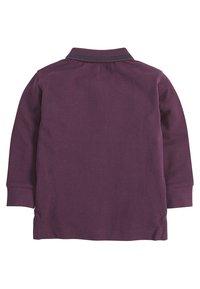 Next - Blush - Polo shirt - dark red - 1
